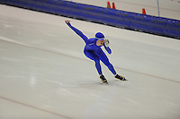 Trainingswedstrijd Thialf 111014