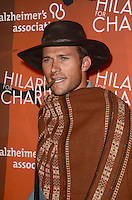 LOS ANGELES, CA - OCTOBER 15: Scott Eastwood at Hilarity for Charity's 5th Annual Los Angeles Variety Show: Seth Rogen's Halloween at Hollywood Palladium on October 15, 2016 in Los Angeles, California. Credit: David Edwards/MediaPunch