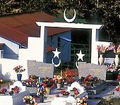 Cimetière des arabes, Nessadiou