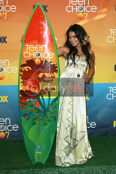 Vanessa Hudgens<br />