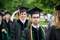 Mohammad Jafferji. Commencement, class of 2013.