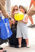 SEP 11 Rachel Zoe seen in Soho