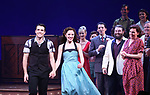 'Bandstand' - Curtain Call