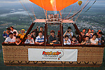 20100207 FEBRUARY 07 CAIRNS HOT AIR BALLOONING