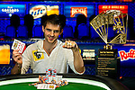 2013 WSOP Event #55: $50K The Poker Players Championship