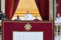 Papa Francesco Conclave