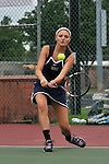 2015-2016 ICCP Tennis Vs Timothy Christian