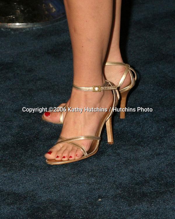 Amanda Detmer.ABC TV TCA Party.The Wind Tunnel.Pasadena, CA.January 21 ...