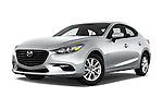 Mazda Mazda3 Sport Sedan 2017