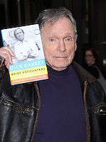 OCT 20 Dick Cavett at SiriusXM