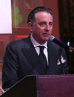 "LOS ANGELES, CA - March 04: Andy Garcia, At The Shane's Inspiration 16th Annual Fundraising Gala ""A Night In Old Havana"" At The Taglyan Complex In California on March 04, 2017. Credit: FS/MediaPunch"