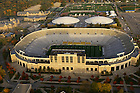 Notre Dame Stadium and Joyce Center