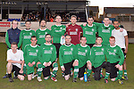12/04/2012 - AFC Stanford Vs Ferns Seniors - Premier Division Cup Final - Aveley