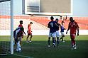 "¬-ì--T""ñ/Yuji Ono, ?wh--m?j/Hiroshi Ibusuki (JPN),..FEBRUARY 12, 2011 - Football :..Yuji Ono and Hiroshi Ibusuki of Japan celebrate the opening goal (Bahrain's own goal) during the international friendly match between U-22 Bahrain 0-2 U-22 Japan at the Bahrain National Stadium in Manama, Bahrain. (Photo by FAR EAST PRESS/AFLO)"