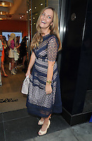 Francesca Newman-Young at the Folli Follie x HELLO! Magazine party, Folli Follie, Park House, Oxford Street, London, England, UK, on Thursday 25 August 2016.<br /> CAP/CAN<br /> &copy;CAN/Capital/MediaPunch  **USA and South America Only**