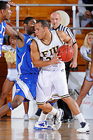 FIU Men's Basketball v. MTSU (2/25/10)(Partial)