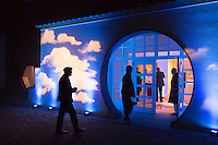 Event - Peabody Essex Museum Gala 2014