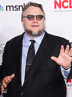 PASADENA, CA, USA - OCTOBER 10: Guillermo del Toro arrives at the 2014 NCLR ALMA Awards held at the Pasadena Civic Auditorium on October 10, 2014 in Pasadena, California, United States. (Photo by Celebrity Monitor)