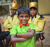 Anwesha Children's Home in Northeast India partners with The Miracle Foundation to nurture its boys and girls, giving them safety, consistency, compassion, love and most of all certainty in their lives.