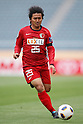 Yasushi Endo (Antlers), May 3, 2011 - Football : AFC Champions League 2011, Group H match between Kashima Antlers 2-0 Shanghai Shenhua at National Stadium, Tokyo, Japan. (Photo by Daiju Kitamura/AFLO SPORT) [1045]