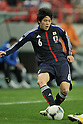 Atsuto Uchida (JPN), FEBRUARY 29, 2012 - Football / Soccer : 2014 FIFA World Cup Asian Qualifiers Third round Group C match between Japan 0-1 Uzbekistan at Toyota Stadium in Aichi, Japan. (Photo by Akihiro Sugimoto/AFLO SPORT) [1080]