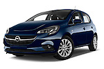 Opel Corsa Enjoy Hatchback 2015