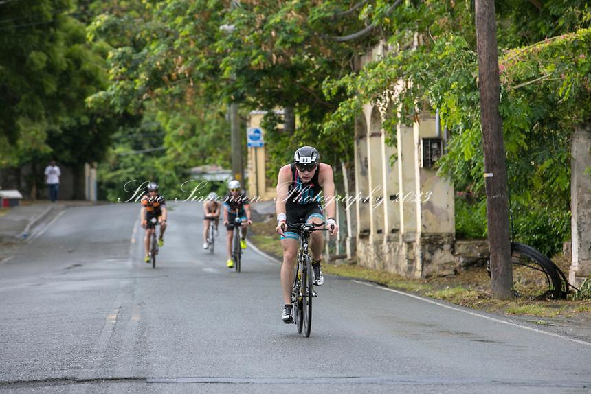 St. Croix Ironman 70.3<br /> Virgin Islands
