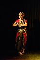 "Alba Flamenca presents ""India Flamenco"", as part of the Edinburgh Festival Fringe.  Picture shows: Gabriela Albornoz."