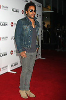 Lenny Kravitz<br />