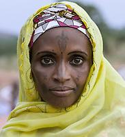 Kajuru, North-western Nigeria.