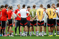 Germany Training, July 7, 2014