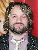 HOLLYWOOD, LOS ANGELES, CA, USA - NOVEMBER 05: Lenny Jacobson arrives at the Los Angeles Premiere Of HBO's 'The Comeback' held at the El Capitan Theatre on November 5, 2014 in Hollywood, Los Angeles, California, United States. (Photo by Xavier Collin/Celebrity Monitor)
