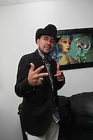 Fidel Rueda_palenque_Durango 2012