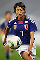 Kozue Ando (JPN), September 11, 2011 - Football / Soccer : Women's Asian Football Qualifiers Final Round for London Olympic Match between Japan 1-0 China at Jinan Olympic Sports Center Stadium, Jinan, China. (Photo by Daiju Kitamura/AFLO SPORT) [1045]