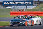 BRSCC MX-5 SuperCup 2015 Silverstone