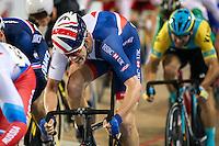 UCI Track World Cup LA - 25 Feb 2017
