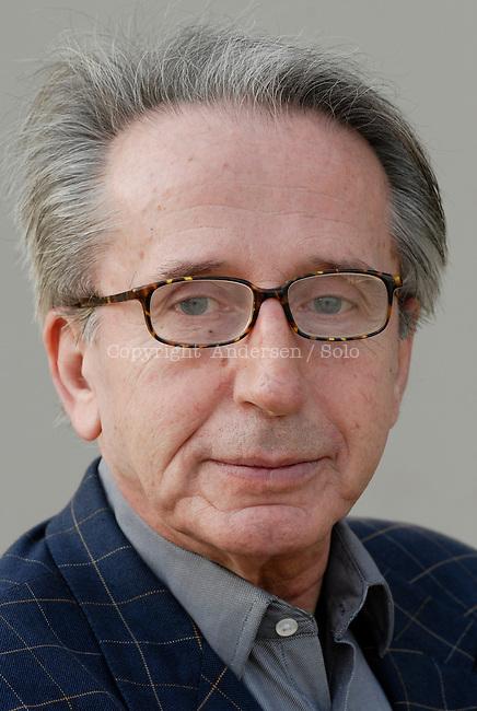 Francois Caviglioni