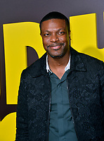 Chris Tucker at the premiere for &quot;Sandy Wexler&quot; at The Cinerama Dome. Los Angeles, USA 06 April  2017<br /> Picture: Paul Smith/Featureflash/SilverHub 0208 004 5359 sales@silverhubmedia.com