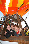 20110617 June 17 Gold Coast Hot Air Ballooning
