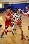2014-2015 Elmhurst Knights - 5th Grade Boys White
