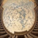 Rome, Colonnato di San Pietro