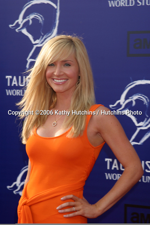 Camille Anderson.World Stunt Awards 2007.Paramount Studios.Los Angeles, CA.May 20, 2007.©2006 Kathy Hutchins / Hutchins Photo....