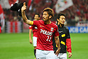 2013 J1 2nd Stage: Urawa Reds 1-0 Nagoya Grampus