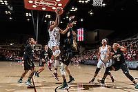 Stanford Basketball W vs Cal Poly, November 11, 2016