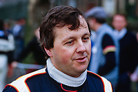 Jimmy McRae, rally driver, Scotland, UK, 19850403JMR..Copyright Image from Victor Patterson, 54 Dorchester Park, Belfast, UK, BT9 6RJ..Tel: +44 28 9066 1296.Mob: +44 7802 353836.Voicemail +44 20 8816 7153.Skype: victorpattersonbelfast.Email: victorpatterson@mac.com.Email: victorpatterson@ireland.com (back-up)..IMPORTANT: If you wish to use this image or any other of my images please go to www.victorpatterson.com and click on the Terms & Conditions. Then contact me by email or phone with the reference number(s) of the image(s) concerned.