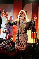 APR 18 Toyah and The Humans performing at the 100 Club