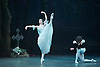 Giselle <br /> English National Ballet at The London Coliseum, London, Great Britain <br /> rehearsal <br /> 10th January 2017 <br /> <br /> Alina Cojocaru as Giselle <br /> <br /> Isaac Hernandez as Albrecht <br /> <br /> <br /> <br /> <br /> Photograph by Elliott Franks <br /> Image licensed to Elliott Franks Photography Services