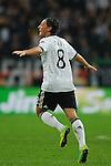 Fussball EURO 2012 Qualifikation: Deutschland - Belgien