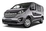 Opel Vivaro Sportive Combi Van 2015