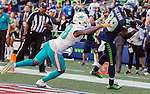 2016 NFL Seattle Seahawks vs. Miami Dolphins 09112016